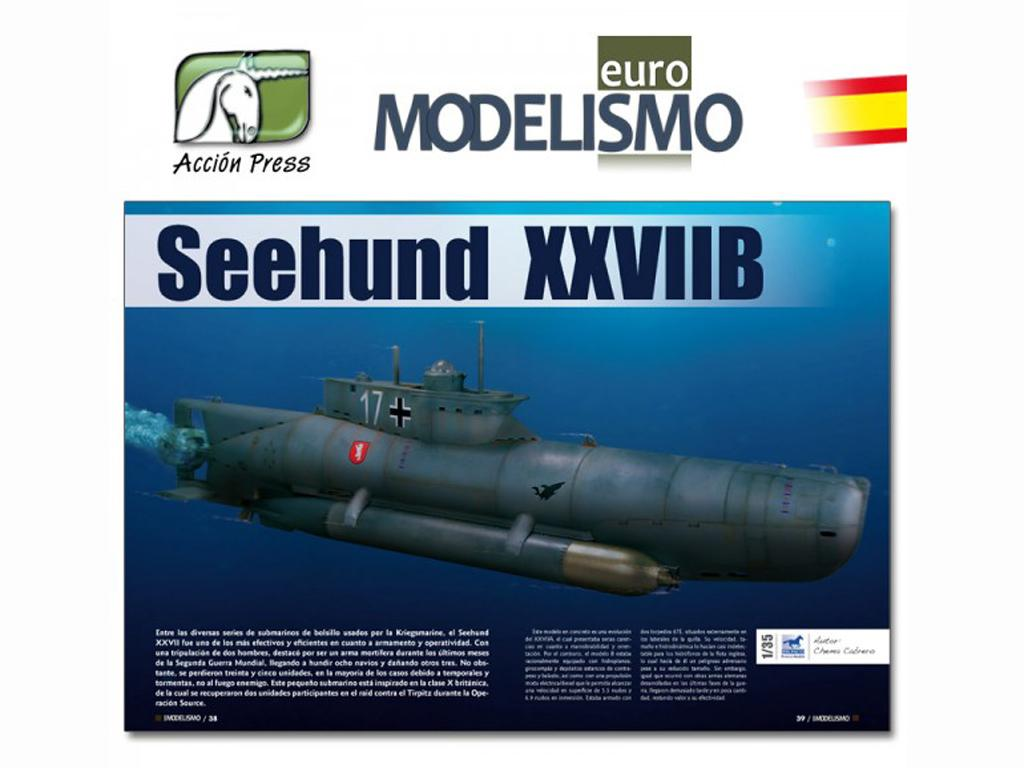 EuroModelismo 284 (Vista 8)