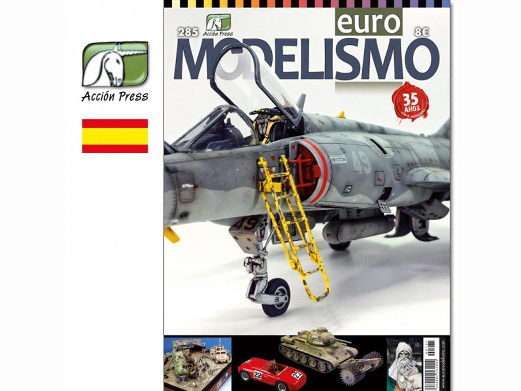 EuroModelismo 285 (Vista 1)