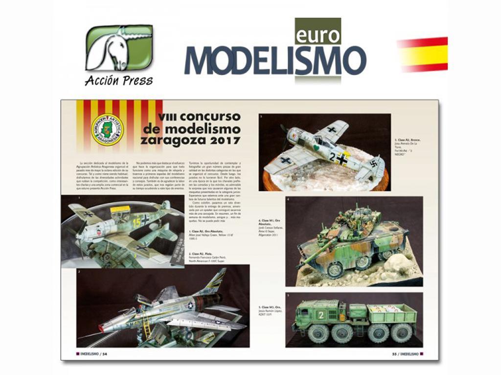 EuroModelismo 285 (Vista 11)