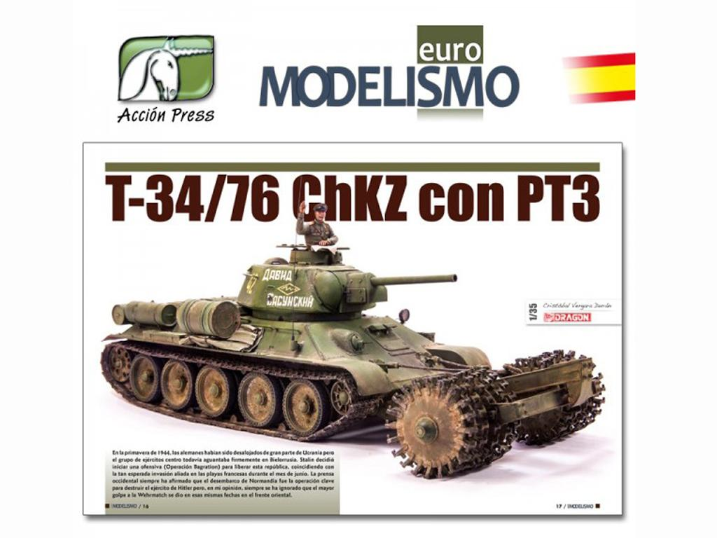 EuroModelismo 285 (Vista 5)