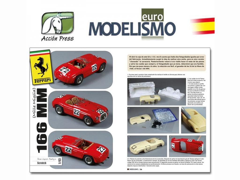 EuroModelismo 285 (Vista 8)