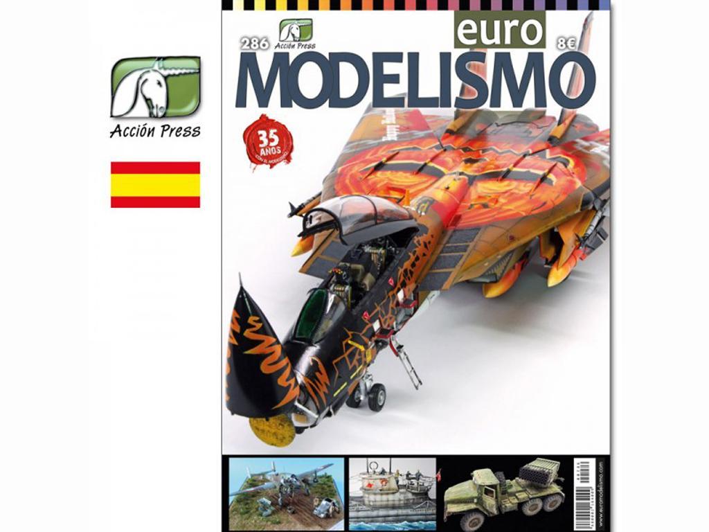 EuroModelismo 286 (Vista 1)