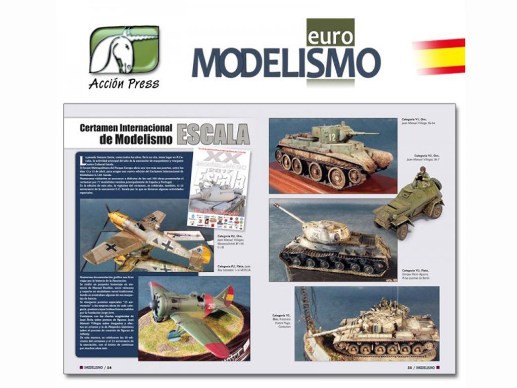 EuroModelismo 286 (Vista 10)