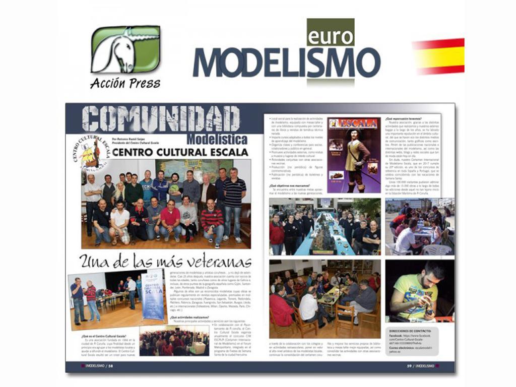 EuroModelismo 286 (Vista 2)