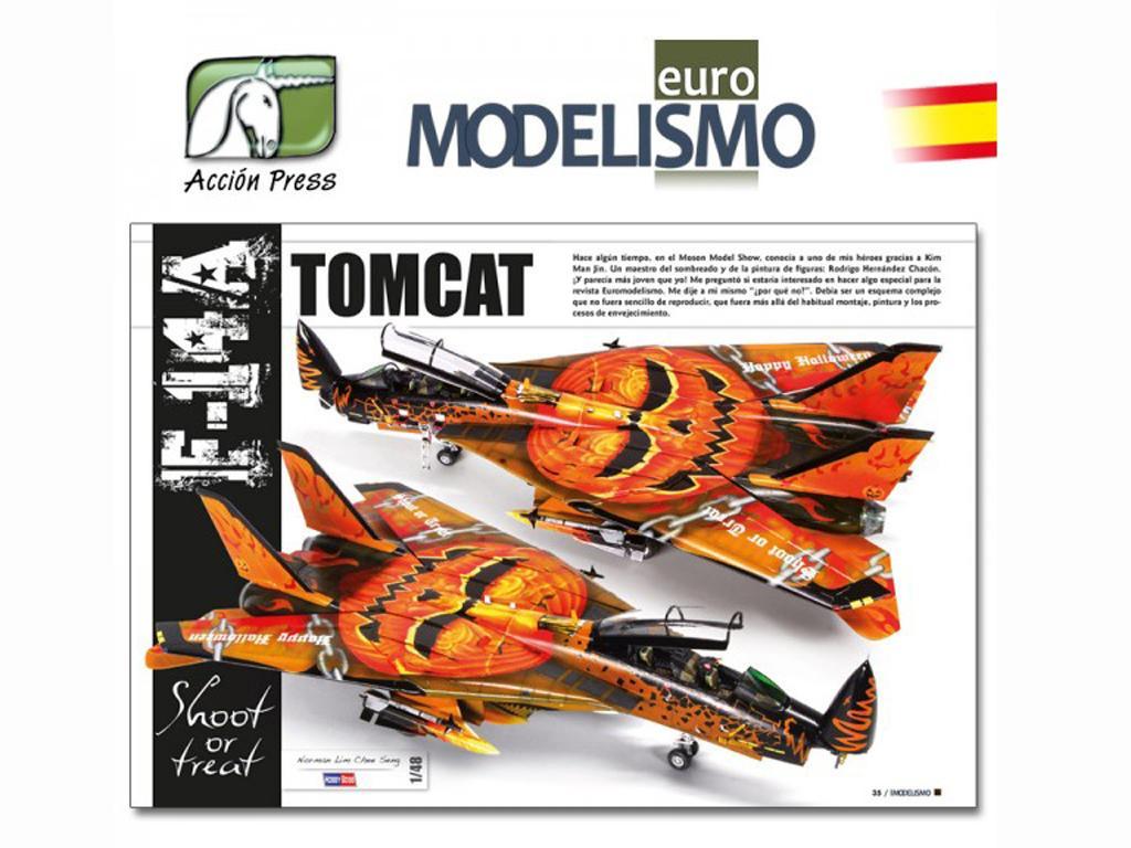 EuroModelismo 286 (Vista 7)
