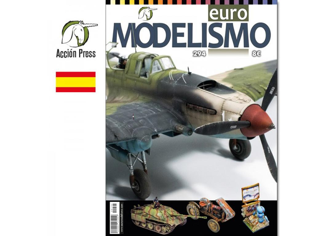 EuroModelismo 294 (Vista 1)