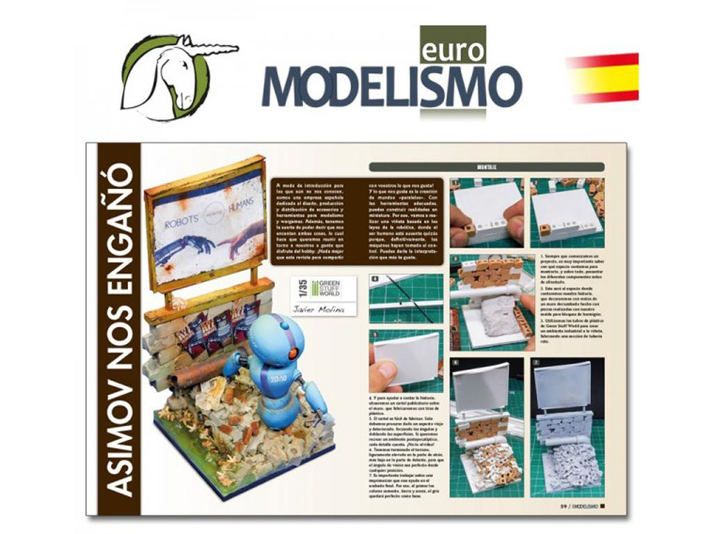 EuroModelismo 294 (Vista 10)