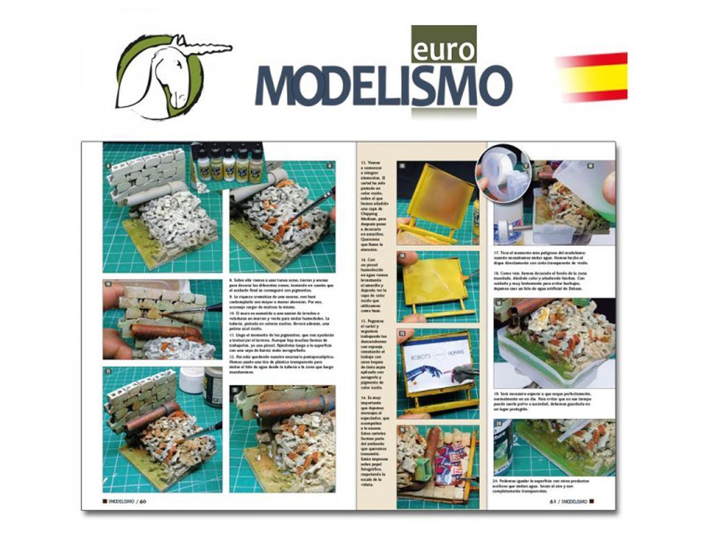 EuroModelismo 294 (Vista 2)