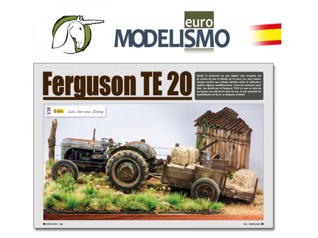 EuroModelismo 294 (Vista 8)