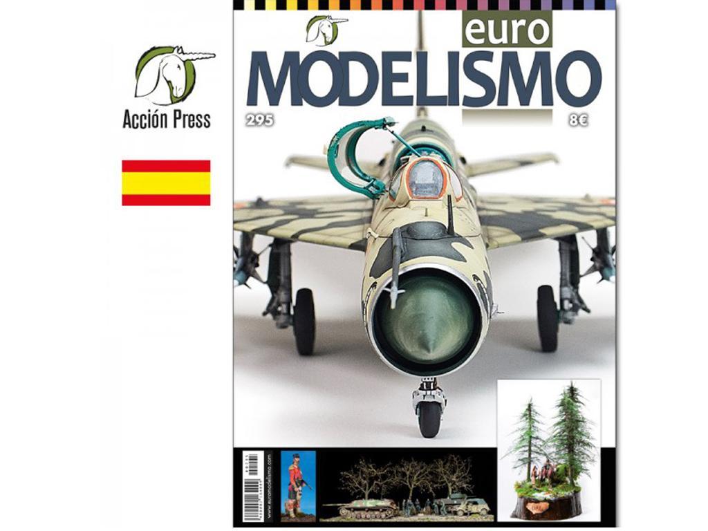 EuroModelismo 295 (Vista 1)