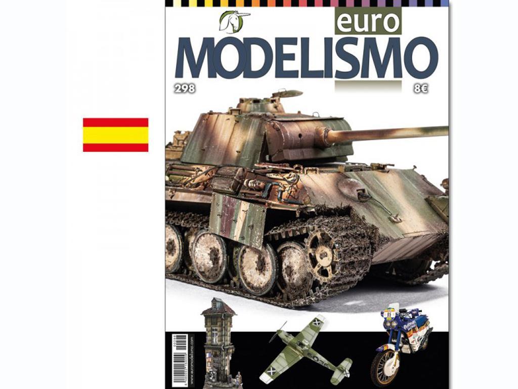 Euro Modelismo 298 (Vista 1)