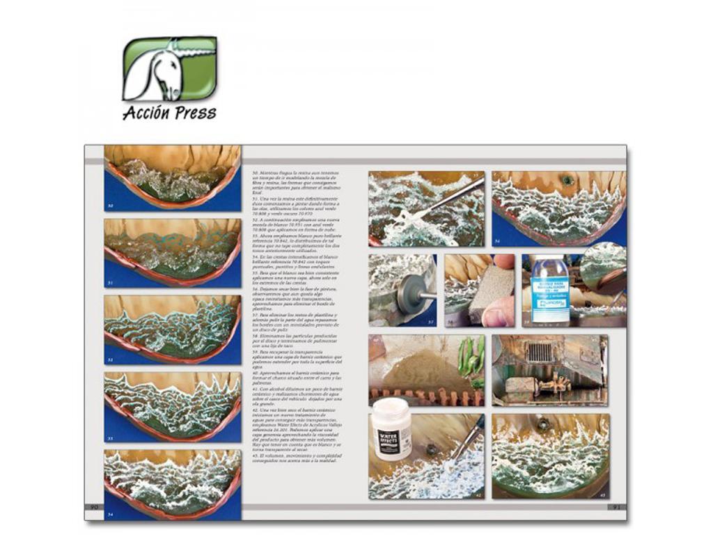 Guia Maxima Dioramas Vol.I  (Vista 12)