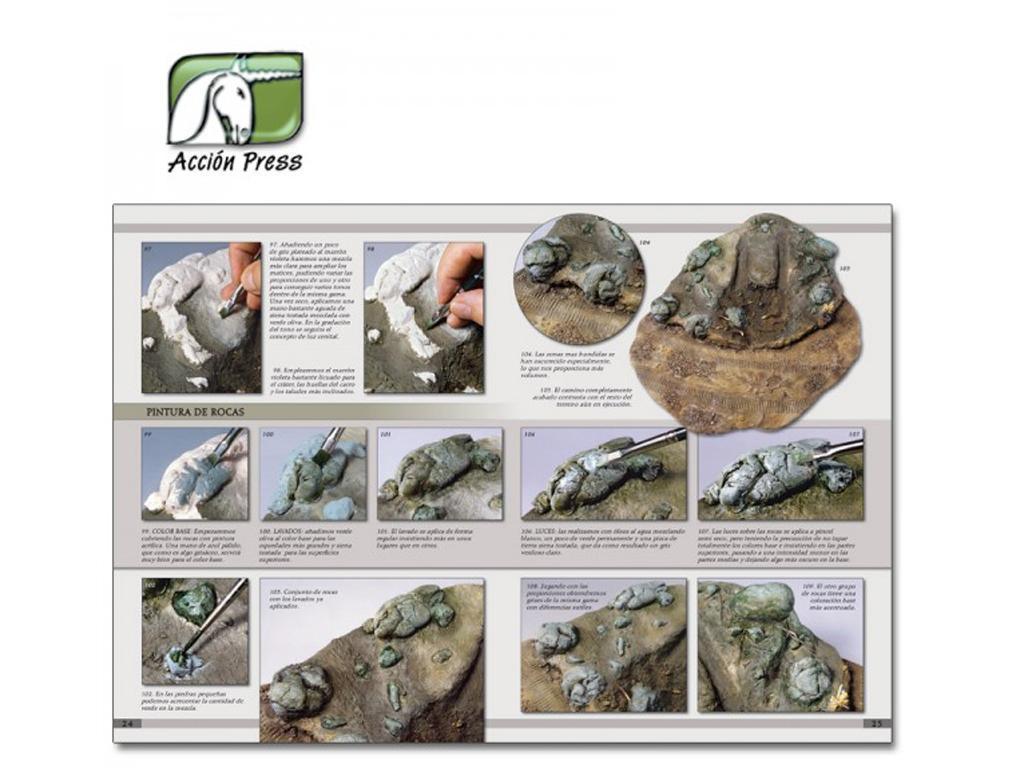 Guia Maxima Dioramas Vol.I  (Vista 5)