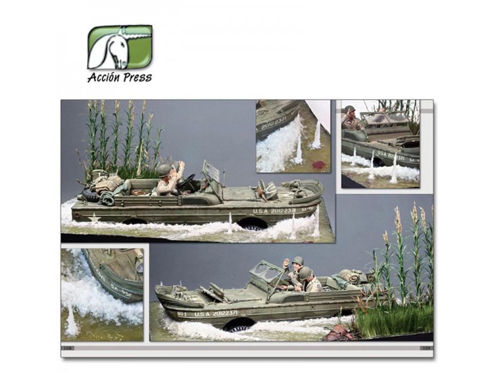 Guia Maxima Dioramas Vol.I  (Vista 8)