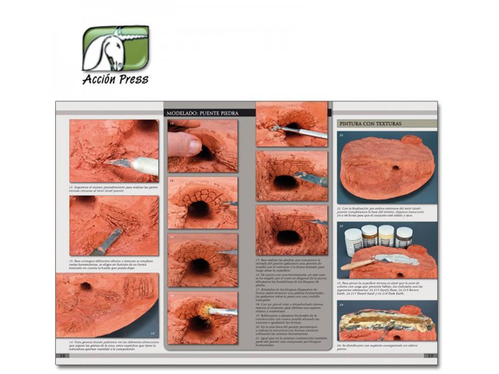 Guia Maxima Dioramas Vol.I  (Vista 9)