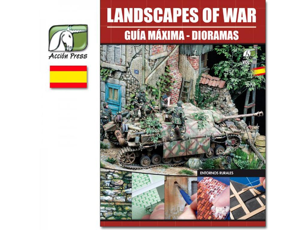 Landscapes of War Vol.III (Vista 1)