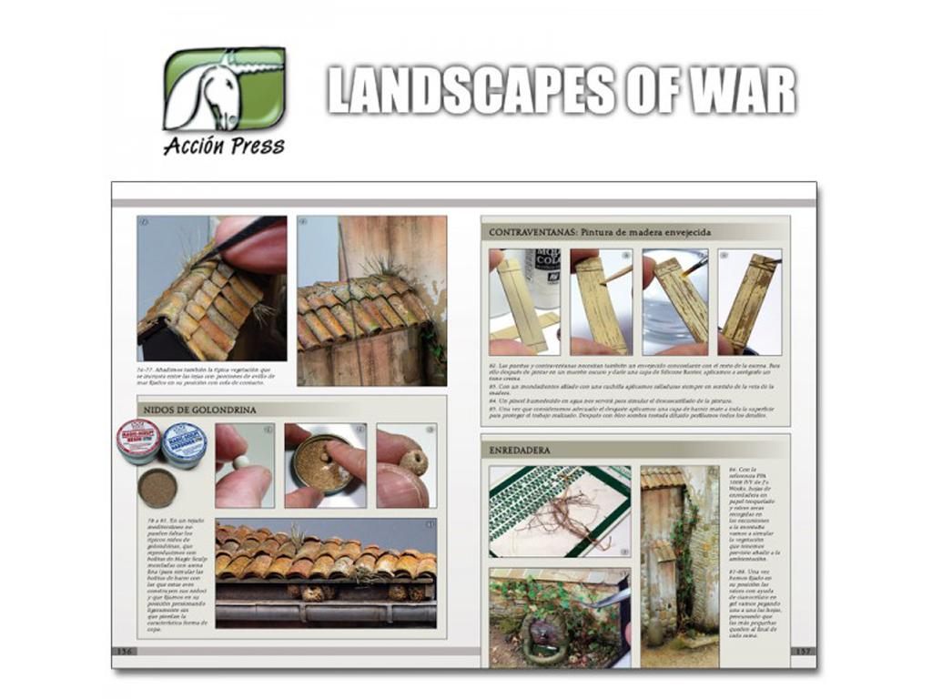 Landscapes of War Vol.III (Vista 10)