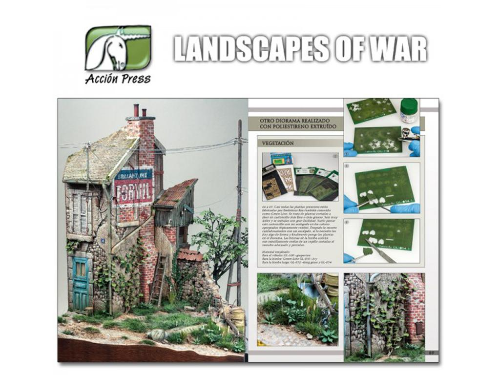 Landscapes of War Vol.III (Vista 11)