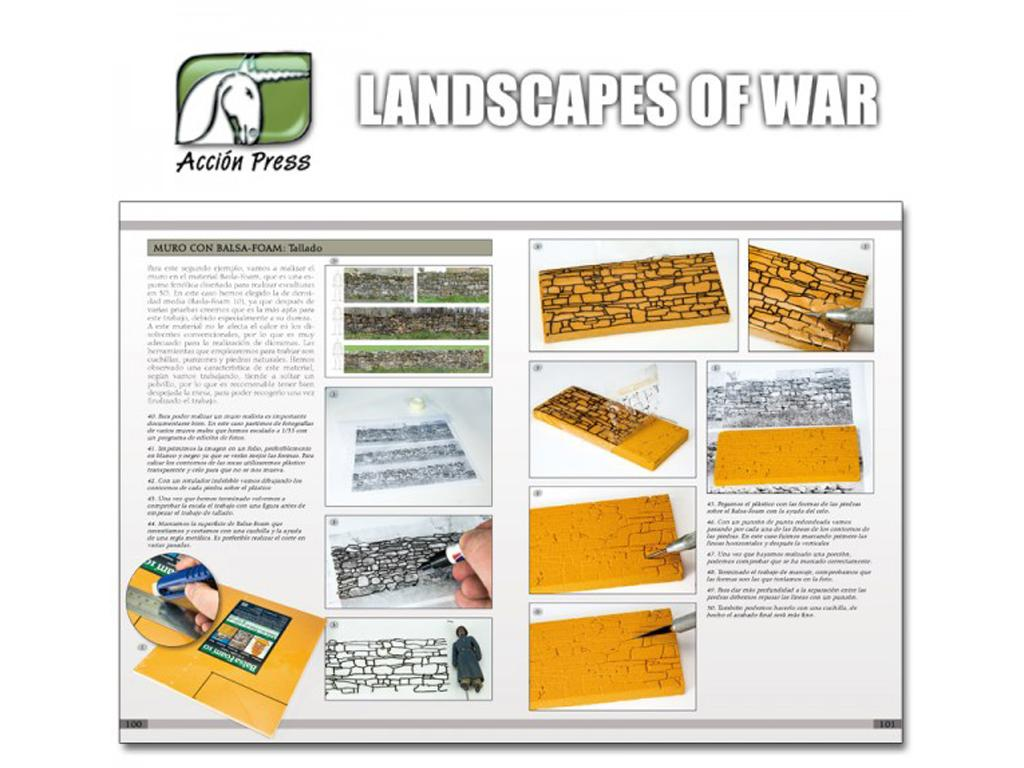 Landscapes of War Vol.III (Vista 13)