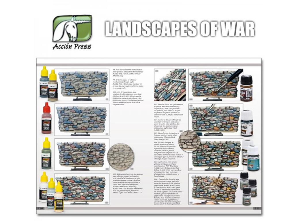 Landscapes of War Vol.III (Vista 14)