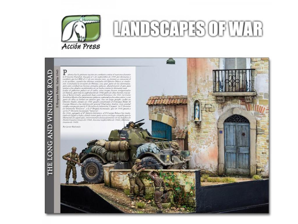 Landscapes of War Vol.III (Vista 15)