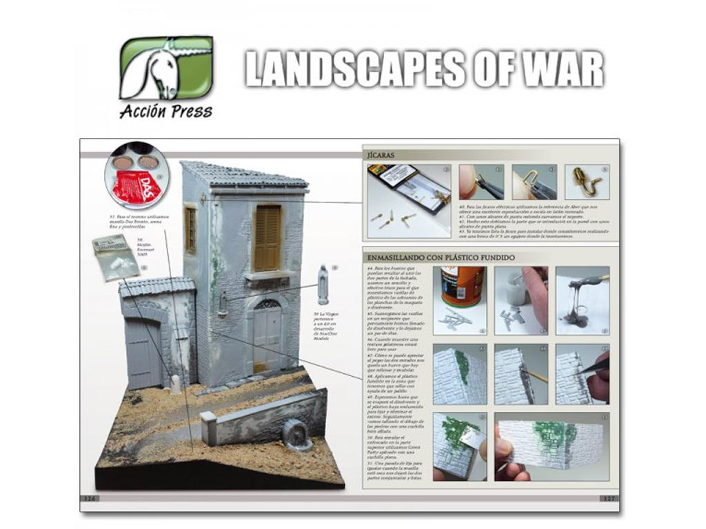 Landscapes of War Vol.III (Vista 16)