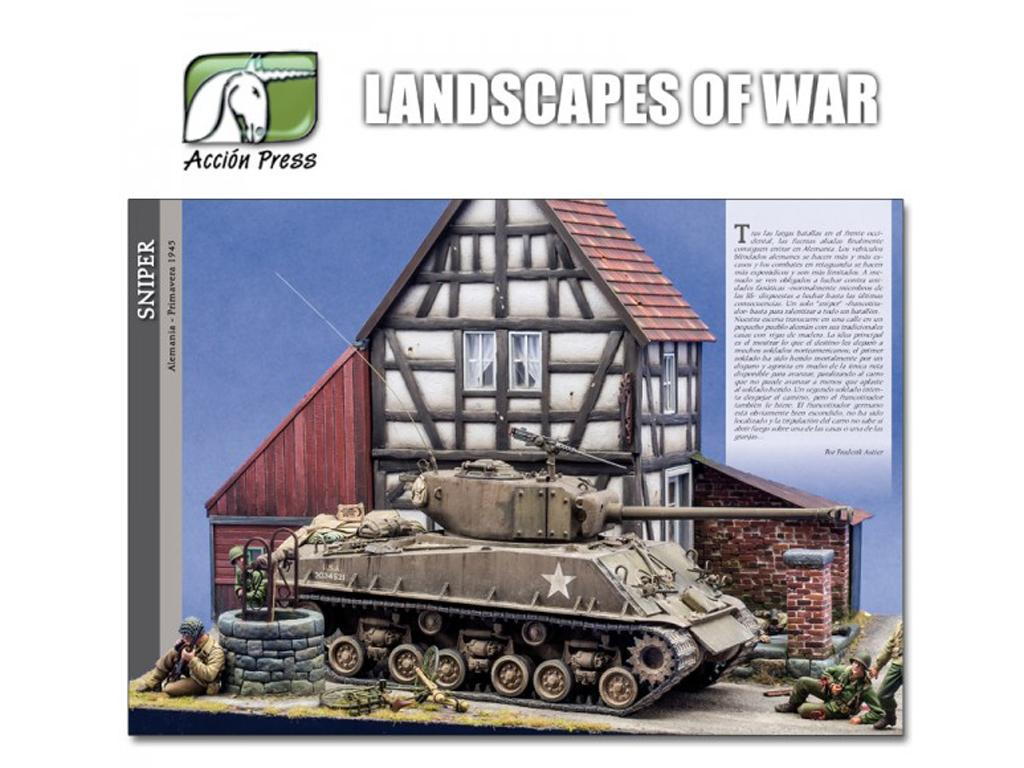 Landscapes of War Vol.III (Vista 3)