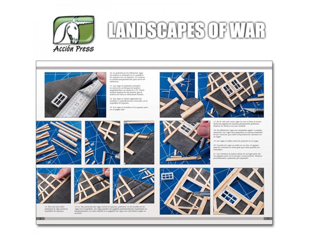 Landscapes of War Vol.III (Vista 4)