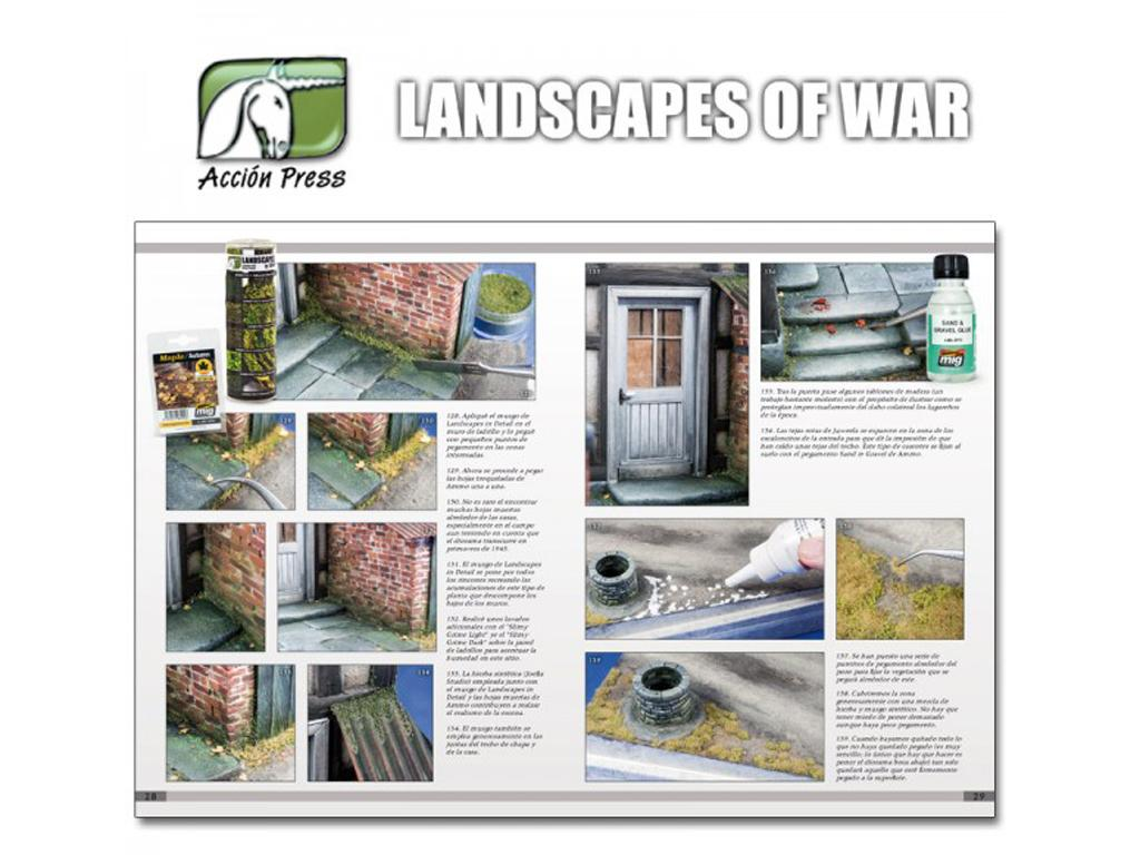 Landscapes of War Vol.III (Vista 5)