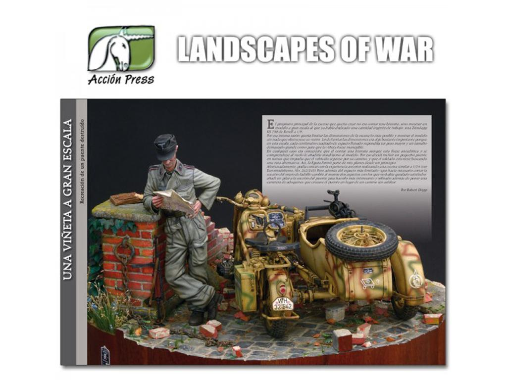 Landscapes of War Vol.III (Vista 6)