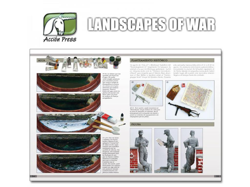 Landscapes of War Vol.III (Vista 7)