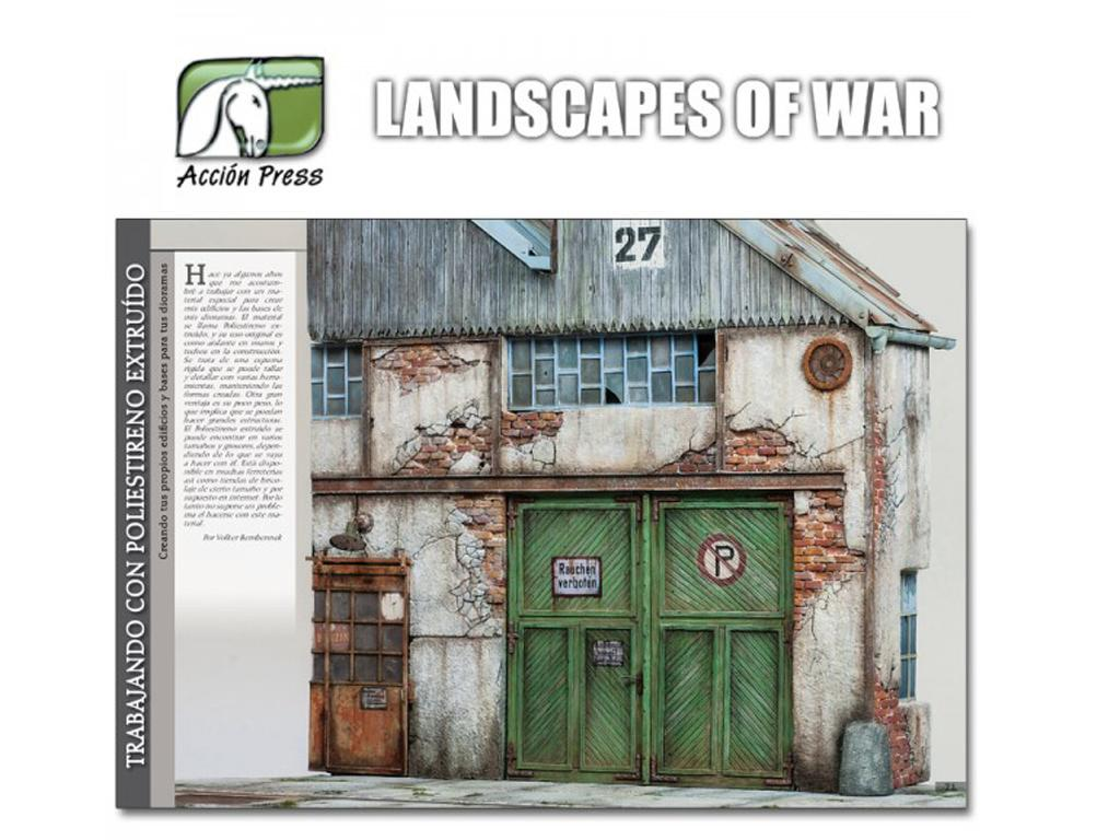 Landscapes of War Vol.III (Vista 9)