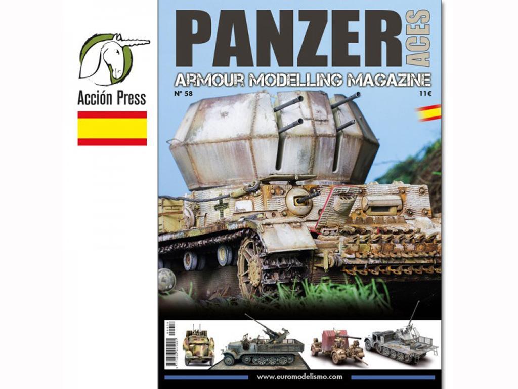 Panzer Aces 58 (Vista 1)