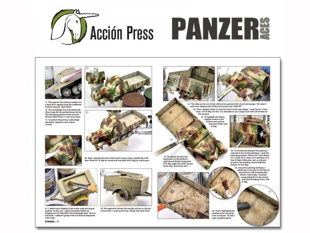 Panzer Aces 58 (Vista 10)