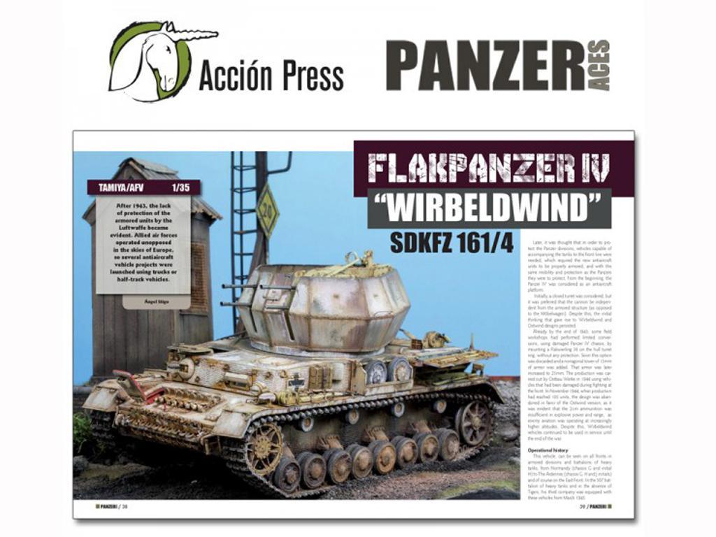 Panzer Aces 58 (Vista 11)