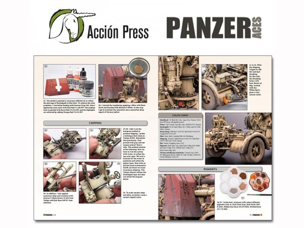 Panzer Aces 58 (Vista 4)