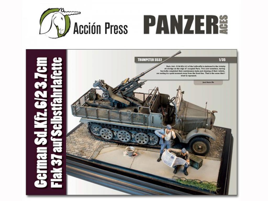 Panzer Aces 58 (Vista 5)