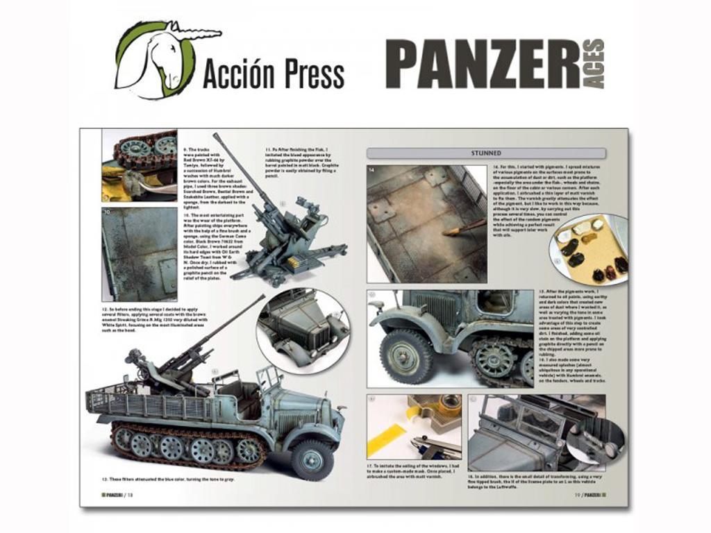 Panzer Aces 58 (Vista 6)