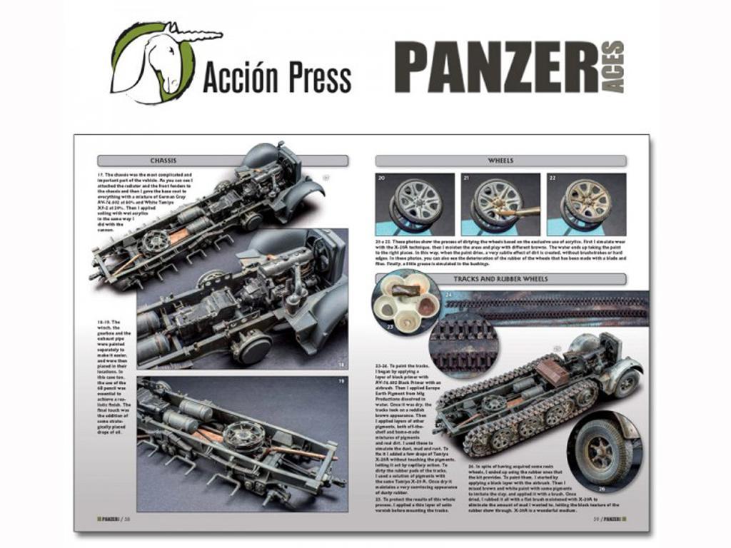 Panzer Aces 58 (Vista 8)