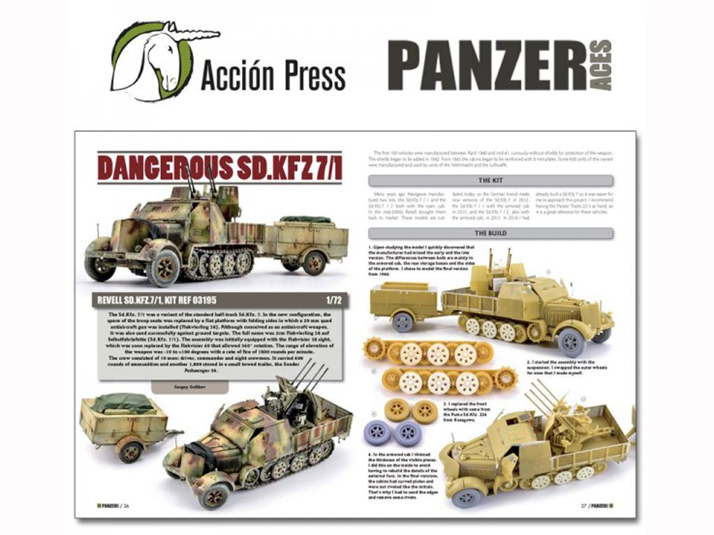 Panzer Aces 58 (Vista 9)