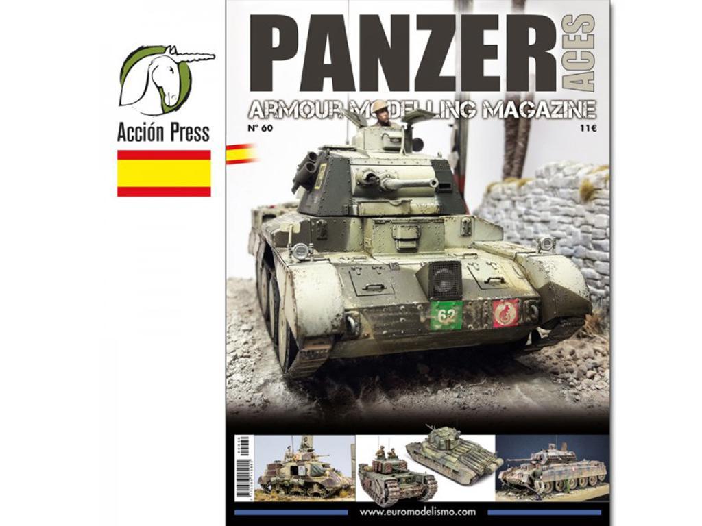 Panzer Aces 60 (Vista 1)