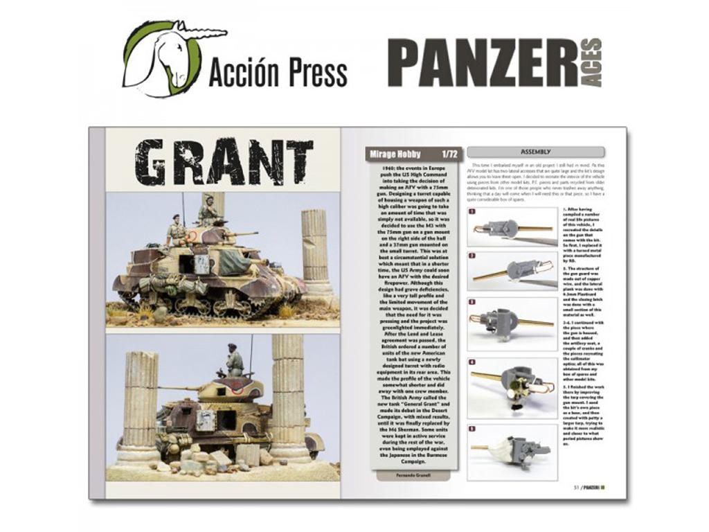 Panzer Aces 60 (Vista 11)