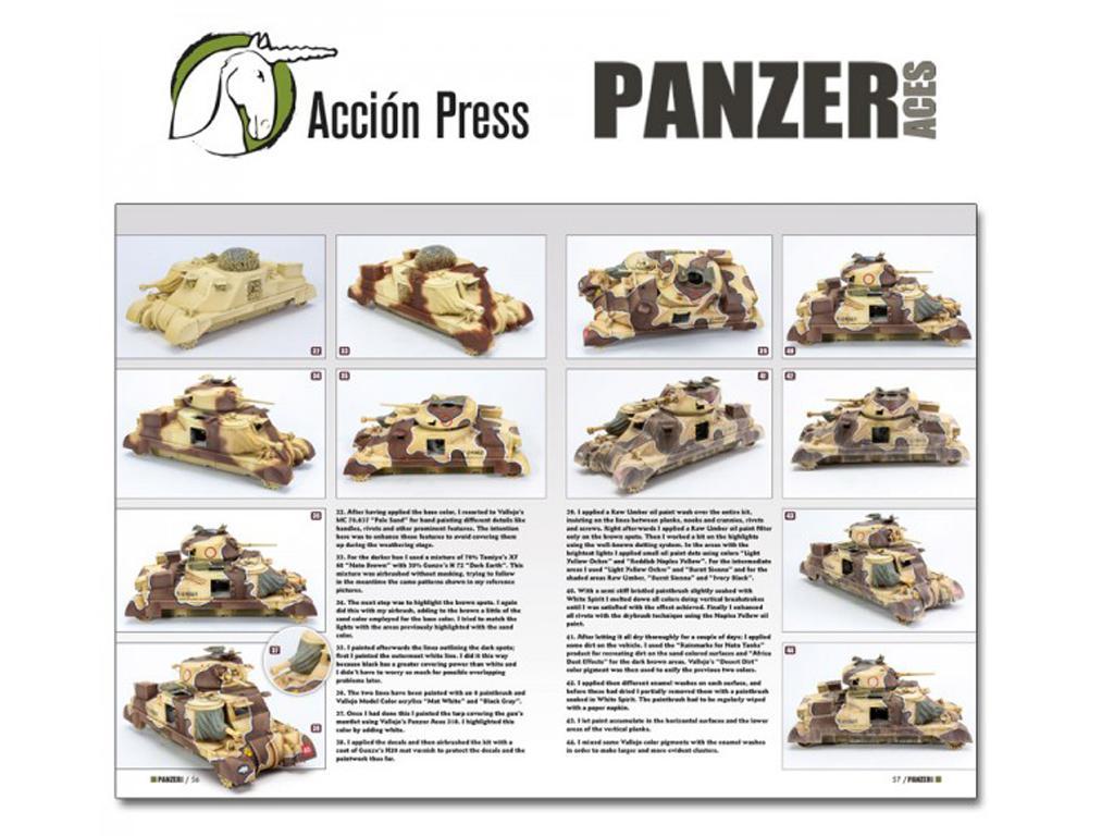 Panzer Aces 60 (Vista 2)
