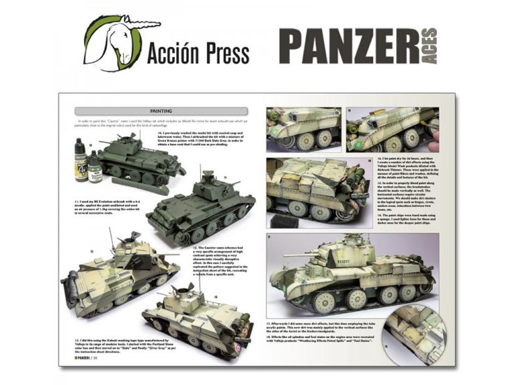 Panzer Aces 60 (Vista 4)