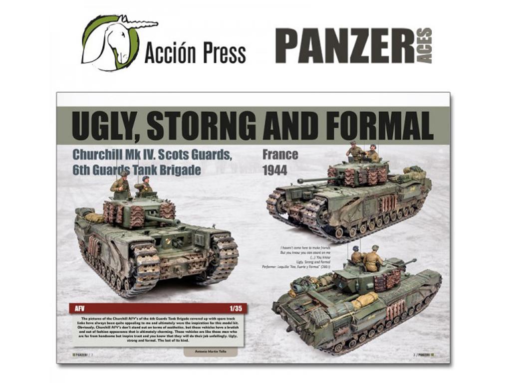 Panzer Aces 60 (Vista 5)