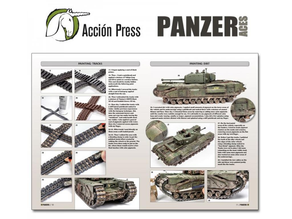 Panzer Aces 60 (Vista 6)