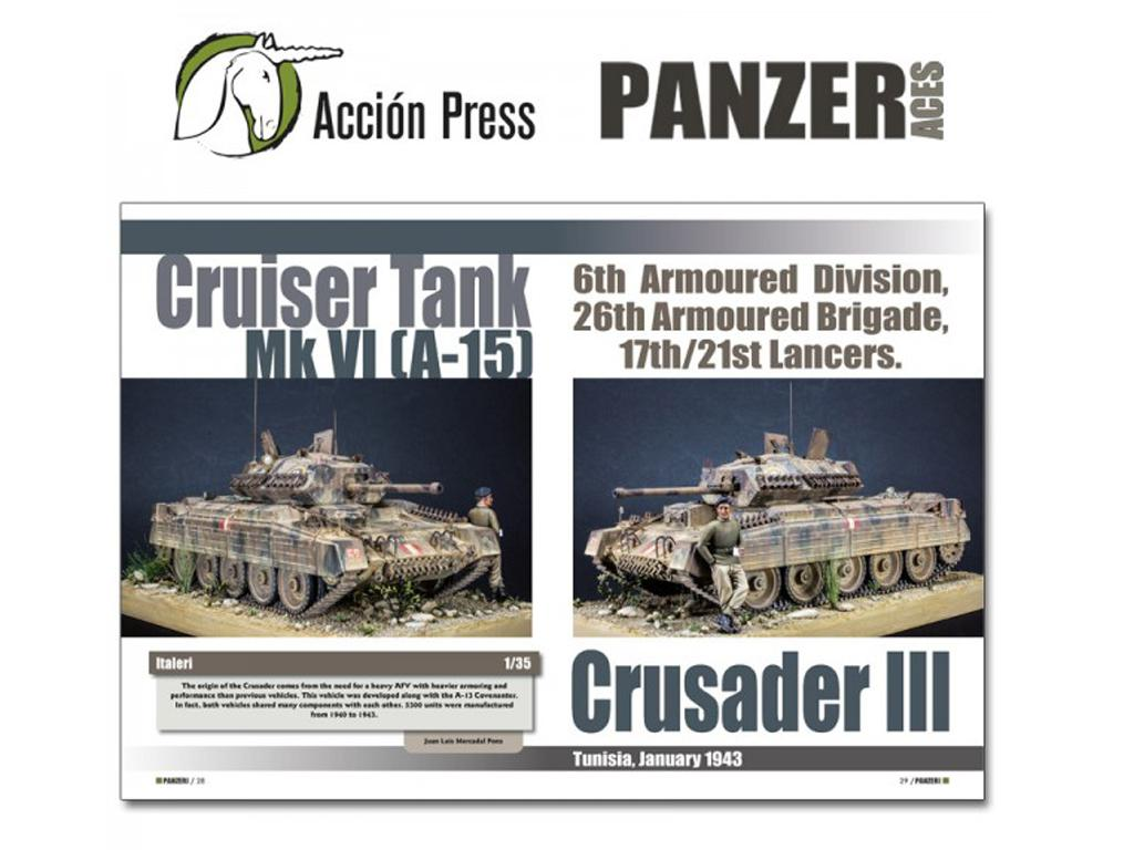 Panzer Aces 60 (Vista 7)
