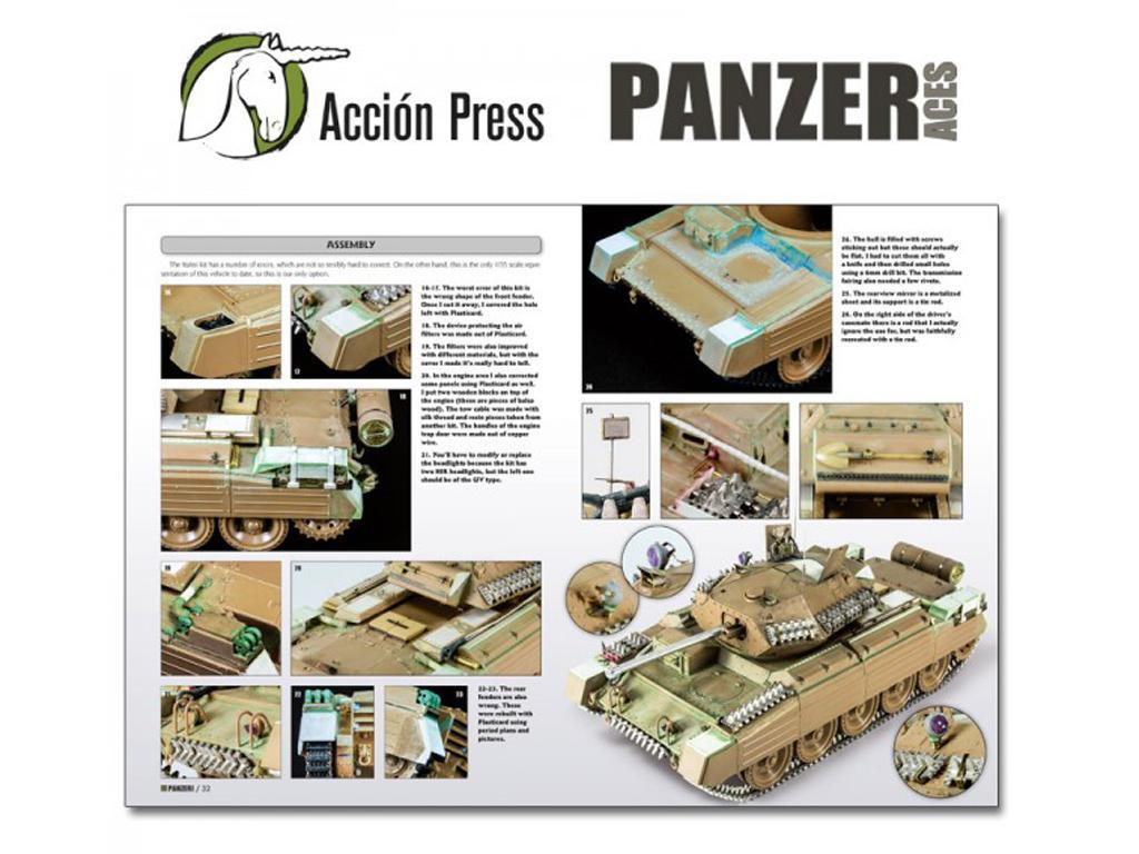 Panzer Aces 60 (Vista 8)