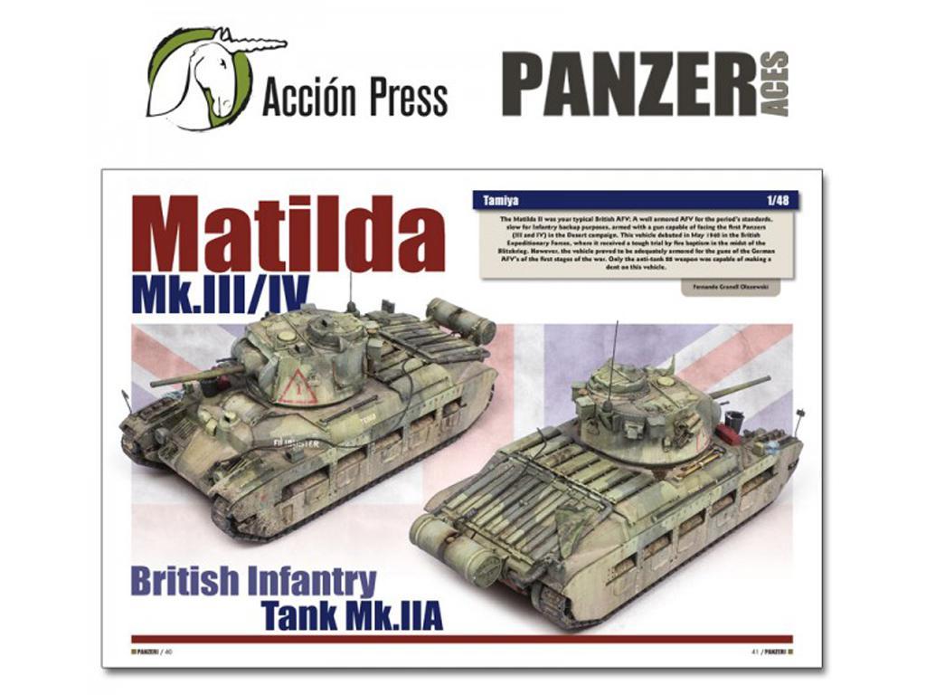 Panzer Aces 60 (Vista 9)
