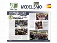 EuroModelismo 285 (Vista 13)